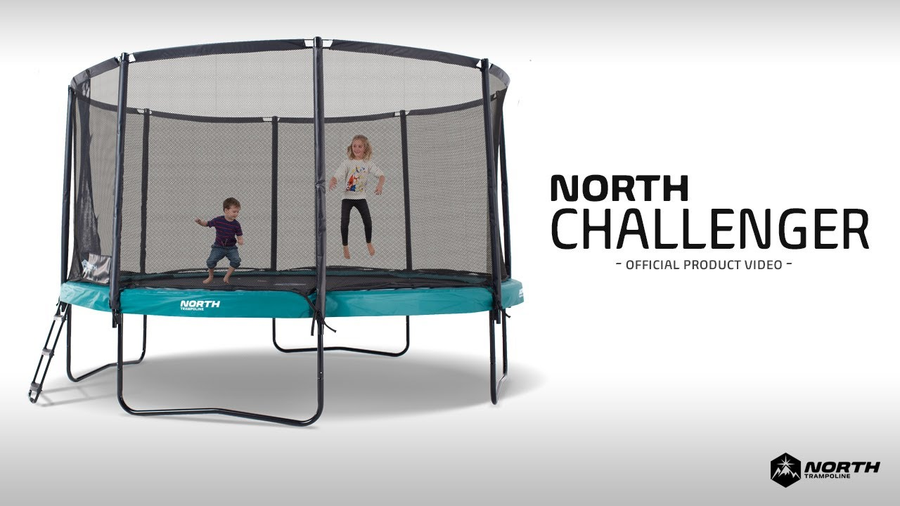North Challenger Oval