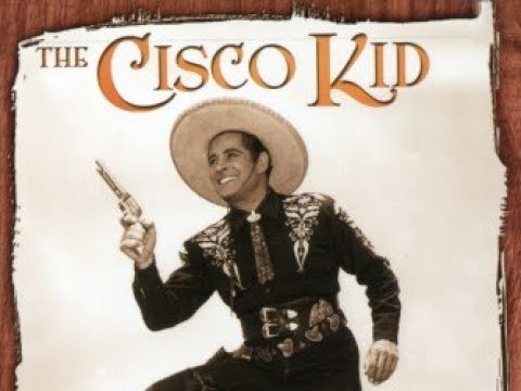Remembering The Cast From This Episode of The Cisco Kid 1950