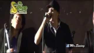 Pa Lante - Barbaro Fines Y Su Mayimbe (Estreno) - Mr Swing Producciones 2012