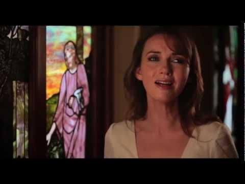 Jenny Oaks Baker - Silent Night (Oiche Chiuin) Ft. Alex Sharpe Of Celtic Woman - From NOËL