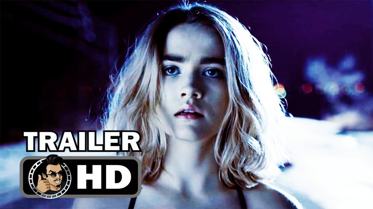 Maddie Hasson of Mr  Mercedes and Impulse joins James Wan's