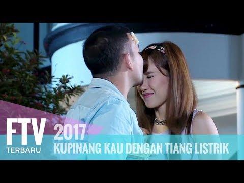 FTV Riza Shahab & Louise Anastasya - Kupinang Kau Dengan Tiang Listrik