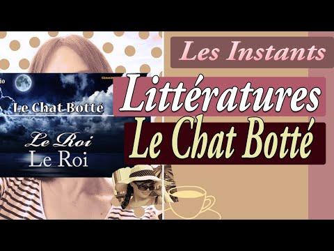 Livre audio : Le Chat Botté des Contes de Perrault