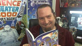 Storytime With Bobsheaux - 5-Min. Disney Stories