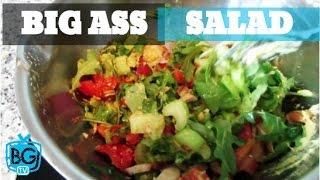 Big Ass Salad!