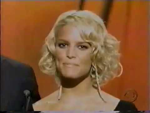 Nick Lachey & Jessica Simpson *People Choice Awards '04*