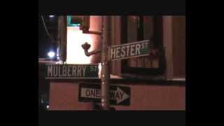 Umberto's Clam House was located on the corne of Hester and Mulberry Street in Little Italy. It's there that Joey Gallo met his demise.., From YouTubeVideos