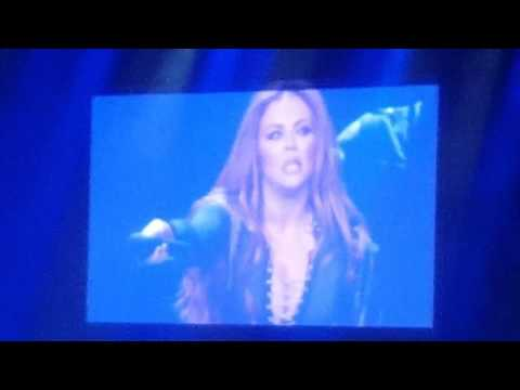 Little Mix @Talking Stick Resort Arena 2/3/17