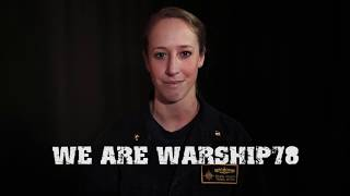 WARSHIP 78: Fast Cruise