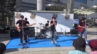 THE SHOCKIESという中学生バンドです ザ・クロマニヨンズのナンバーワン...