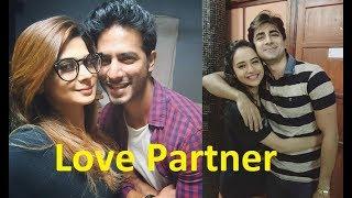Real Life Love Partner of Bepannaah Actors