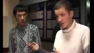 Узбек и Русский прикол Юмор! Прикол! Смех