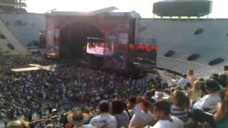 Louisiana Girls- Bayou Country Superfest 2012- Born This Way