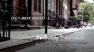 Verizon  Wireless - Mighty Small Documentary: Pet Buddy