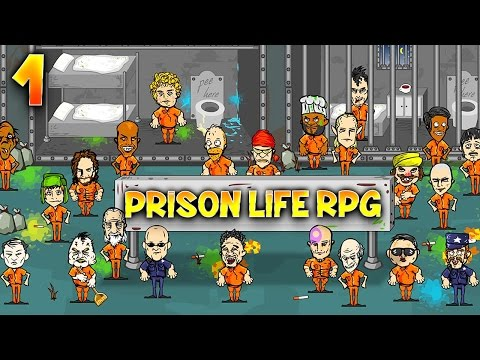 Prison Life RPG - Ep.1 - Sam la pleureuse - Gameplay avec TheFantasio974 iOS