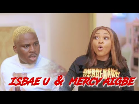 Download Mercy Aigbe and Isbae U in The Robbery 😂😂