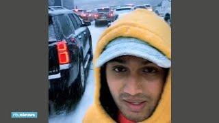 Verkeerschaos in New York na eerste sneeuw - RTL NIEUWS
