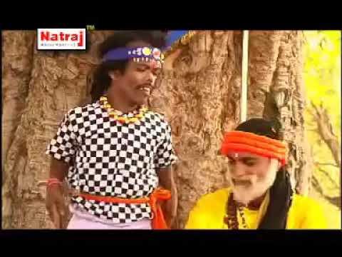 Baba Tere Gal muccha Lambe latkanta Machla Haran