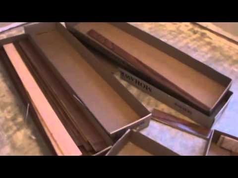 How To Install Wood Flooring Over Concrete - Youtube