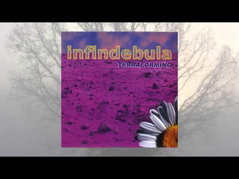 Infindebula - Terraforming (FULL ALBUM) - Rare Toronto Ambient 1994-1998