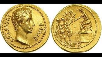 Roman Coins - Monete Romane - Römische Münzen (I)