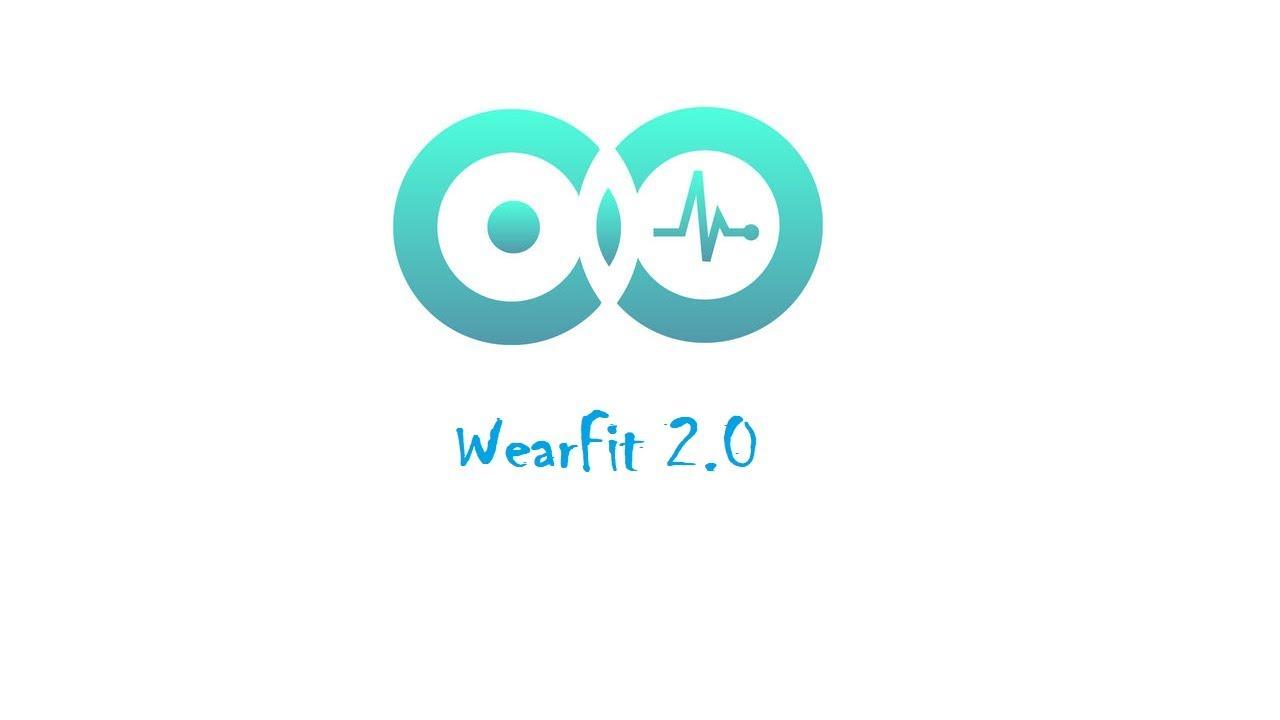 WearFit 2 0