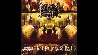 Napalm Death - Victims of a Bomb Raid