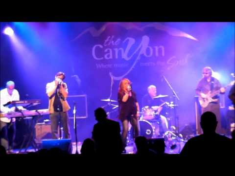 Rebel Heart performs Let 'er Rip Canyon Club 2014