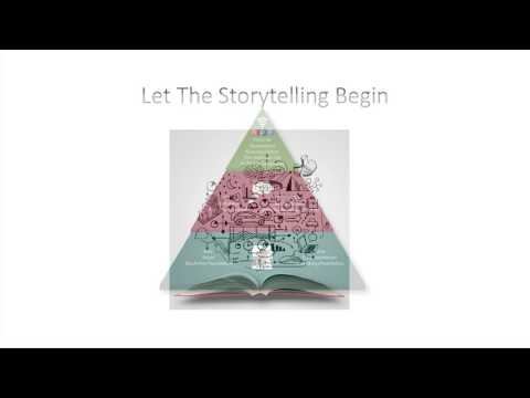 Leading from the Heart: Storytelling in a Free Society