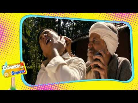 Janmache Bhikari Naad Savkari - Comedy Scene - Narbachi Wadi Marathi Movie - Dilip Prabhavalkar