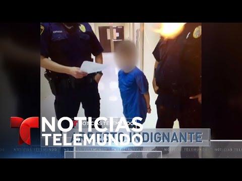 Noticias Telemundo, 16 de mayo de 2017 | Noticiero | Noticias Telemundo