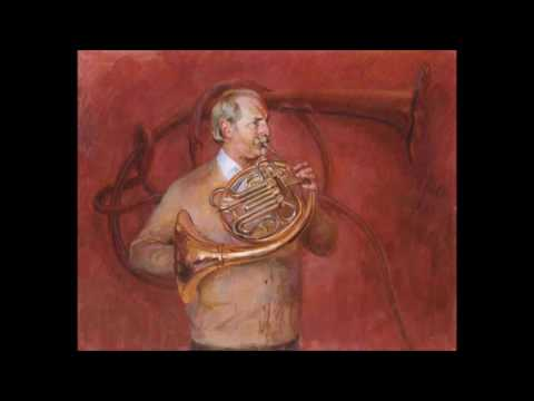 W. A. Mozart - Duets for 2 Horns K.487 - I Allegro, III Andante, IV Menuetto