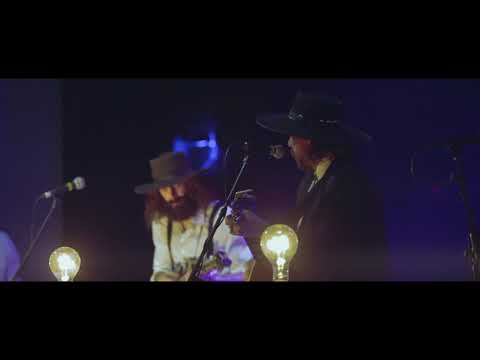 The Dead South - Boots (Live)