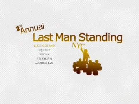 2nd Annual LAST MAN STANDING: Staten Island