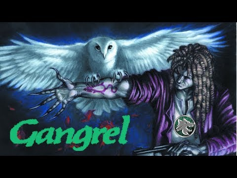 Клан Гангрел (Gangrel) в Vampire The Masquerade