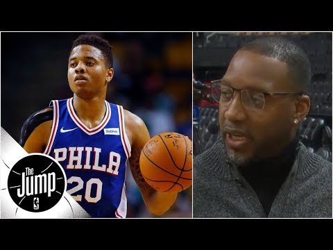 Markelle Fultz diagnosed with thoracic outlet syndrome: Reaction & analysis | The Jump