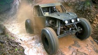 SOUTHERN ROCK RACING SERIES HIGHLIGHTS ACTION PACKED thumbnail