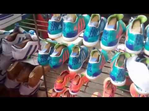Como ganar dinero en casa taller de calzado