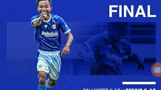 Download Video live streaming final liga 1 u16 Persib vsbali awarding ceremony MP3 3GP MP4
