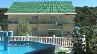 видео Отзывы отдыхающих за 2018 год  - Пансионат и детский оздоровительный лагерь в Лазурном на Черном море