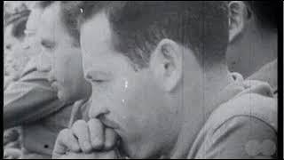 """""""La vida en México en el Siglo XX"""" - 9.- Tiempos de guerra (1940-1944)"""