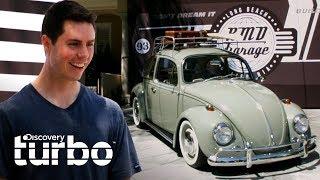 ¿Cómo hacer un Volkswagen Sedan 67 único?   RMD Garage   Discovery Turbo