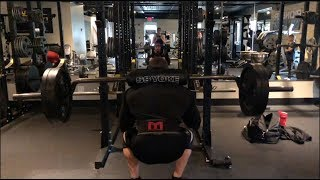Squat Daily - BEST LEG DAY EVER!