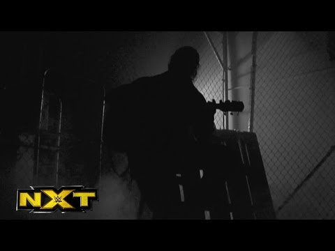 A musical message to the NXT roster: WWE NXT, Nov. 25, 2015