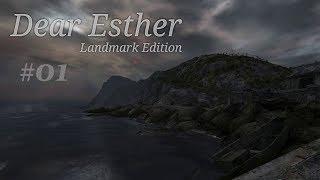 Spaziergang ► Dear Esther #01 (LiveLP)