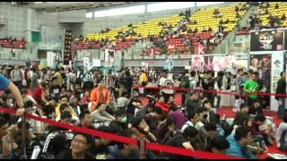 www.cttv.tw,www.ghs.tw 台網TNTV,中網CTTV,華網TVTV 台大綜合體育館第2...