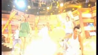 Жанна Фриске и Ден Петров - Ла-ла-ла (Фабрика Звёзд 6)