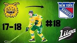 Ilves 2017-2018: #18 Ville Meskanen (Highlights)