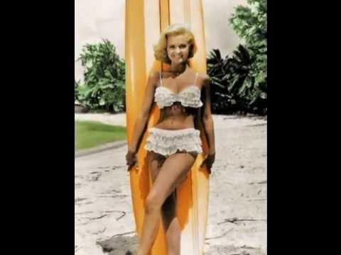 Shelley Fabares ♥ You're The OneThe Vogues