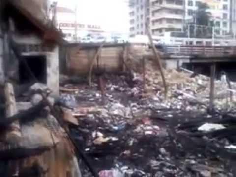 BANILAD CEBU CITY FIRE